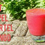 Recept: Smoothie met mango