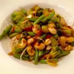 Recept: Japanse boekweitnoedels (Soba) met groenten en cashewnoten