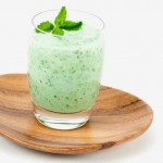 Recept: Smoothie Boerenkool