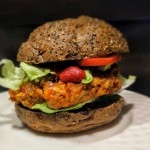 Recept: Mijn eerste Vegan Burger
