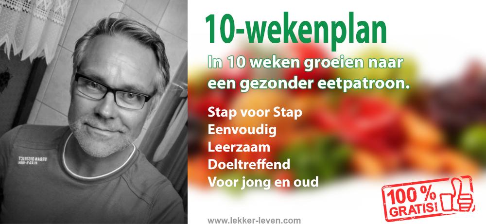 lekker-leven-10-wekenplan