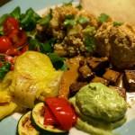 Gourmetten, hoe doe je dat als je vegan eet