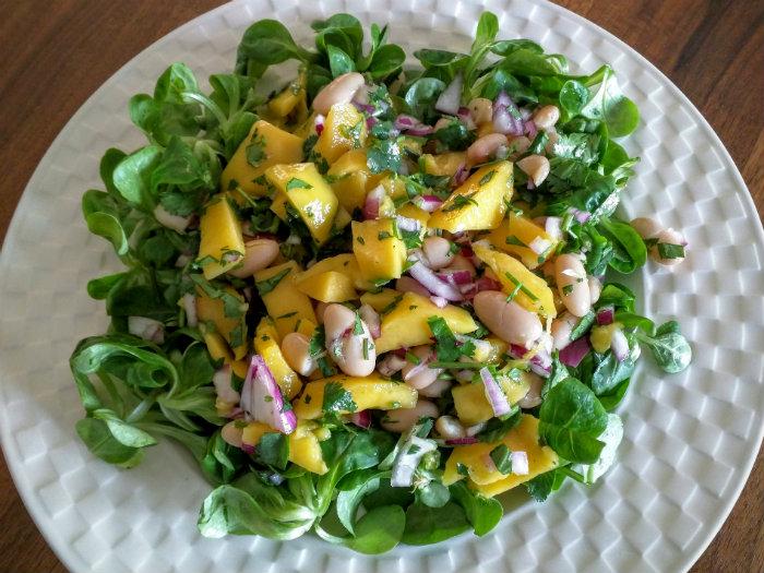 mango-limoen-bonen-salade