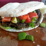 vegan-hamburger-zoete-aardappel